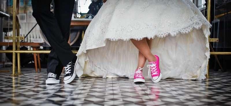 Sposa Stressata, Spendacciona o Avventurosa