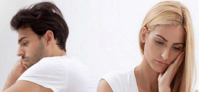 6 modi per innamorarsi di nuovo del partner!