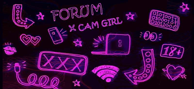 Forum per Cam Girl