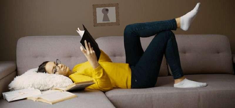 La vita delle webcam girl nel cinema e in libreria