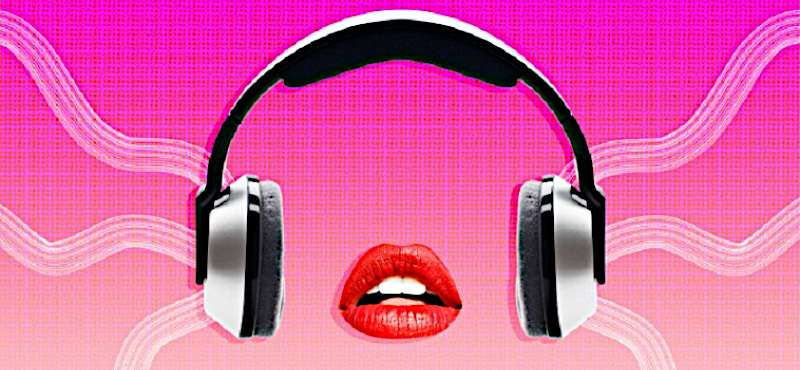 Erotismo uditivo: quando il Porno non ha foto