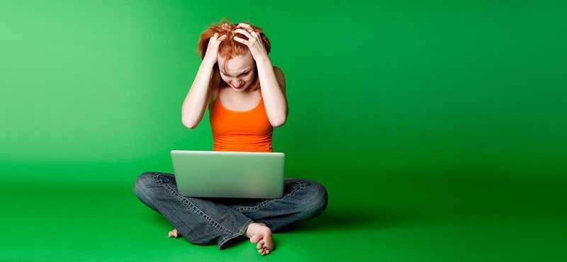 Come effettuare l'eliminazione dell'account e dei dati personali da un sito di cam girl