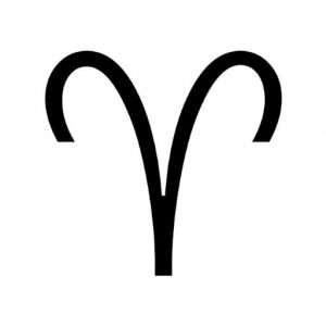 zodiaco ariete oroscopo sesso amore ottobre