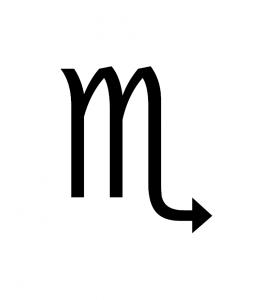 zodiaco scorpione