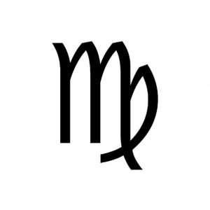 zodiaco vergine