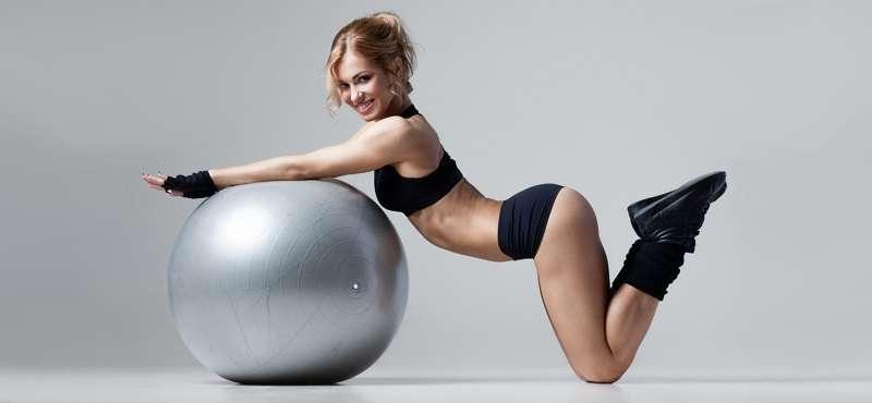 Sexy Fitness Girl, il lato piccante del benessere!