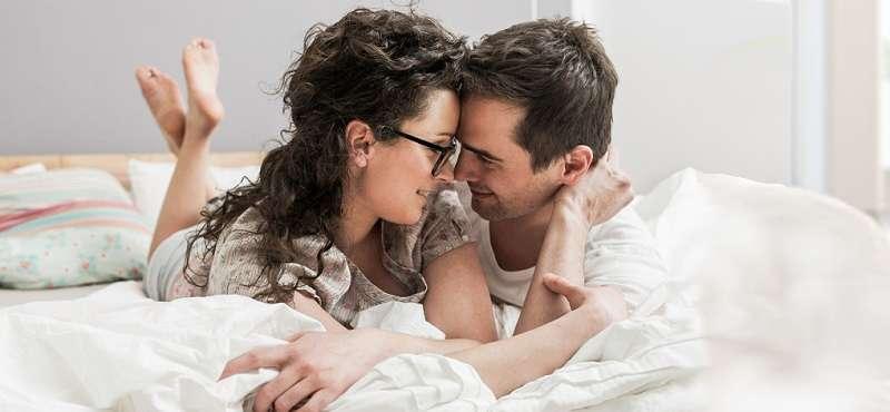 Come capire se un uomo è soddisfatto sessualmente