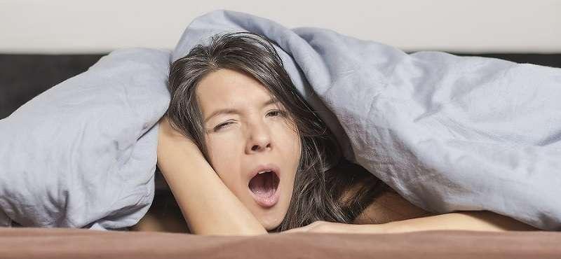 Sexsomnia, il sonnambulismo sessuale