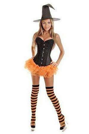 Come sorprendere e sedurre il tuo uomo la notte di Halloween