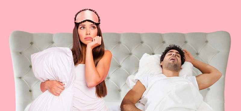 Significato di sognare di tradire il proprio partner