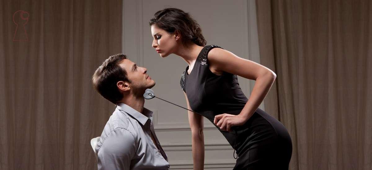 BDSM, la guida pratica per principianti 2021